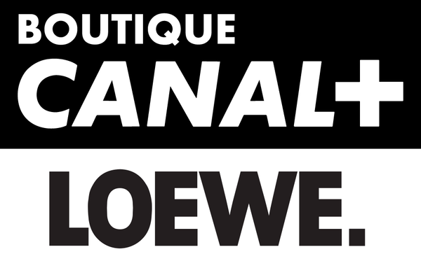Boutique CANAL+ LOEWE TV