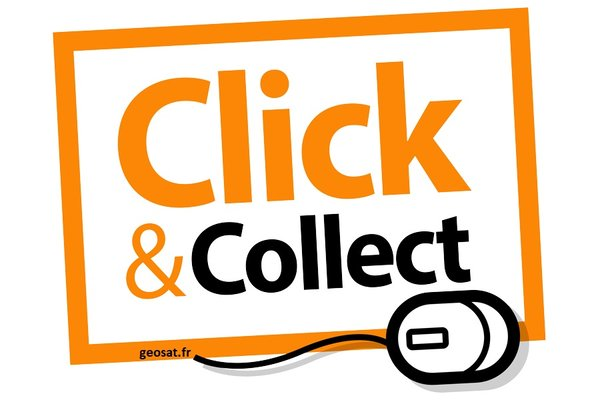 Click & Collect Geosat